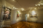 Lightpainted Exhibition, USA