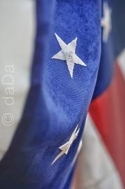 American Flag, USA