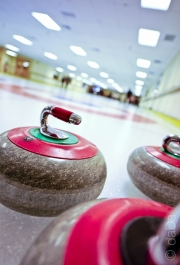 Curling, USA