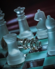 Glass Chess Products