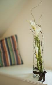 Flower Arrangement, USA