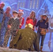 Christmas Community Show, USA