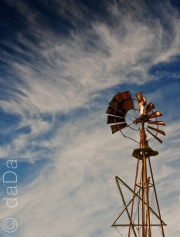 Windmill, USA