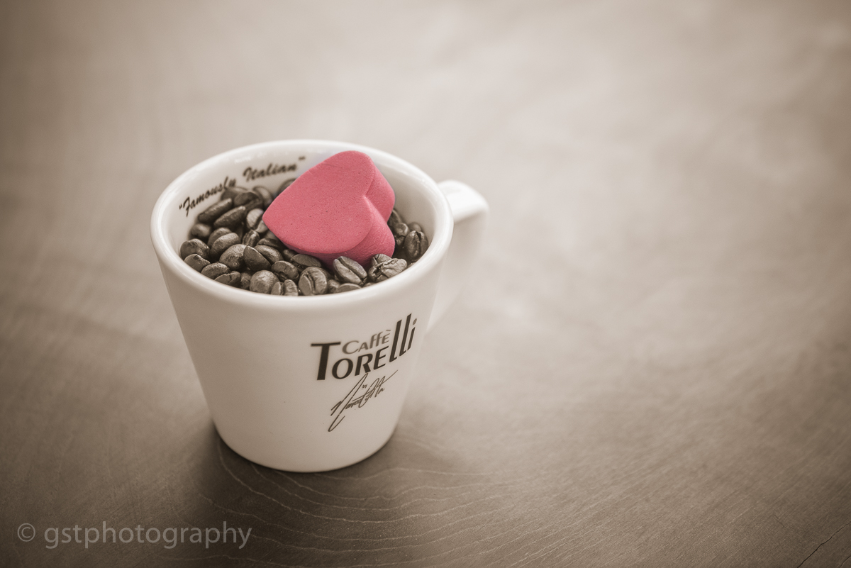 Torelli Coffee + Heart