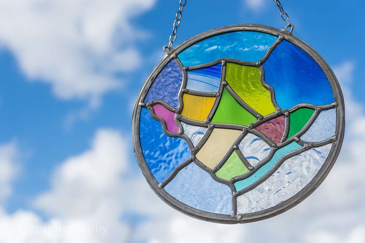 Light Lust Custom Anglesey Stainedglass
