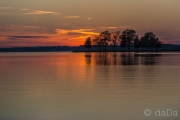 Miles River Sunset, USA