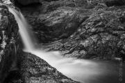 Waterfall, Snowdonia