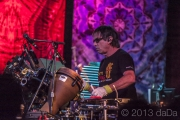 Mickey Hart, USA
