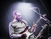 Robert Cray Band, USA