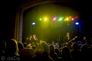 Psychedelic Furs, USA