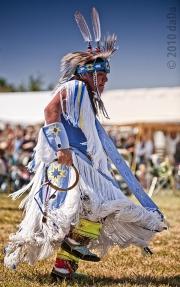 Native American Indian dance, USA