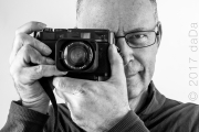 Paul Kay, photographer, UK