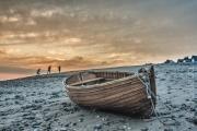 Boat & Children, Deganwy