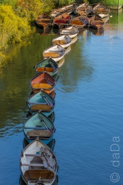 Richmond Boats, UK